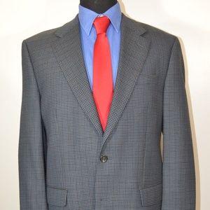 Ralph Lauren 40L Sport Coat Blazer Suit Jacket